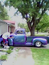 swhsballer23s 1949 Chevrolet C/K Pick-Up