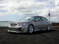 paja16s 2004 Nissan Altima