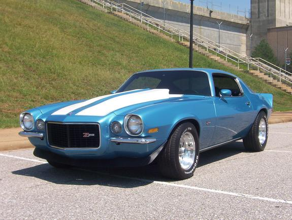 Another clean91gmc 1970 Chevrolet Camaro post... - 4566923