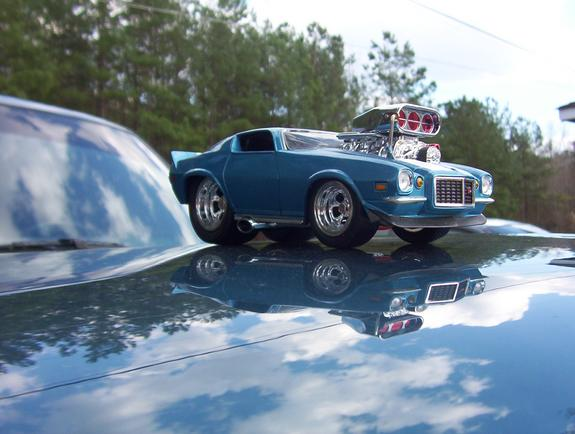 Another clean91gmc 1970 Chevrolet Camaro post... - 4566940