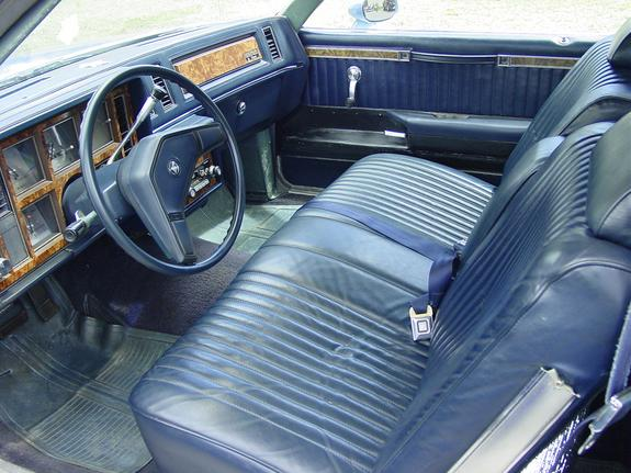 Demcmurray 1982 Buick Regal Specs Photos Modification