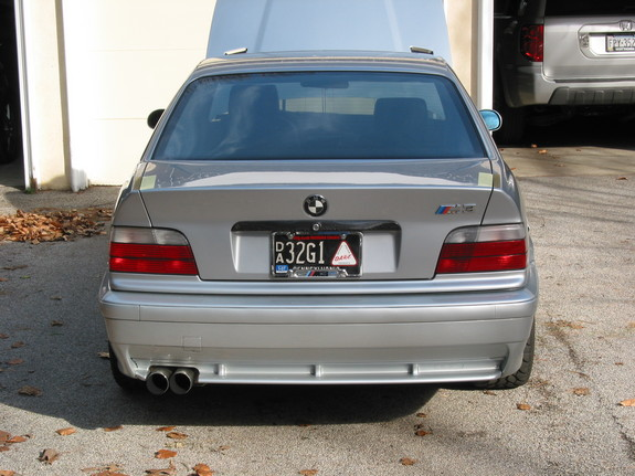 Another liilpa09 1997 BMW M3 post... - 4567756