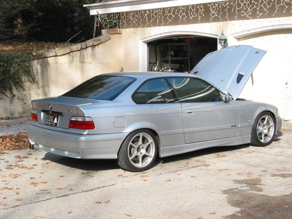 Another liilpa09 1997 BMW M3 post... - 4567757