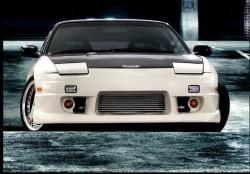 blue109s 1993 Nissan 240SX