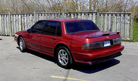 Another jacob3472009 1991 Pontiac Bonneville post... - 4575099