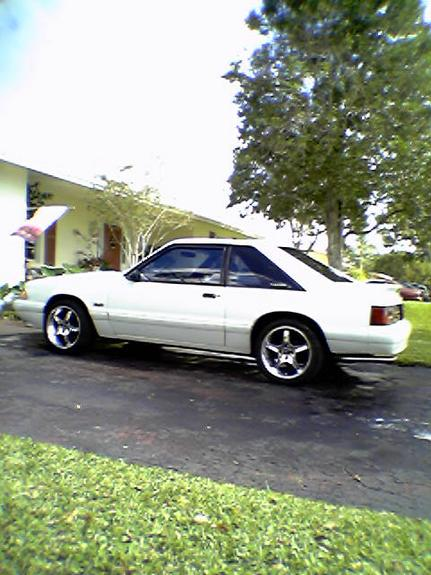 Another chris113 1991 Ford Mustang post... - 4575654