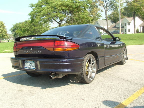 96ssc2 1996 Saturn S-Series