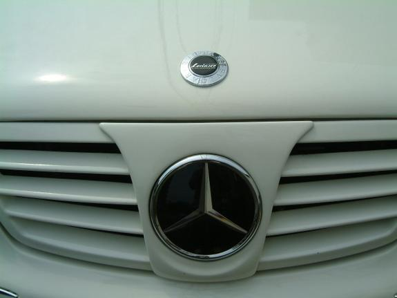 Another sirafu1245 2001 Mercedes-Benz S-Class post... - 4579138