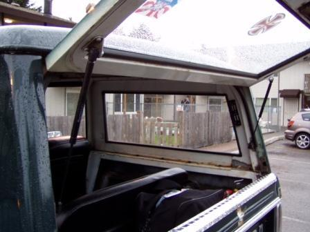 Another meatski333 1973 Ford Bronco post... - 4579205