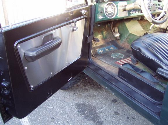 Another meatski333 1973 Ford Bronco post... - 4579213