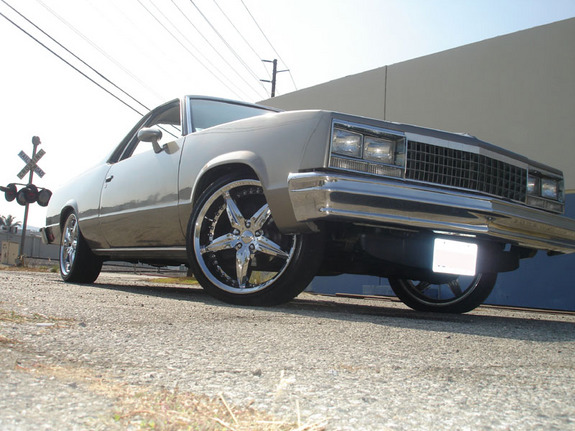 West Coast El Camino
