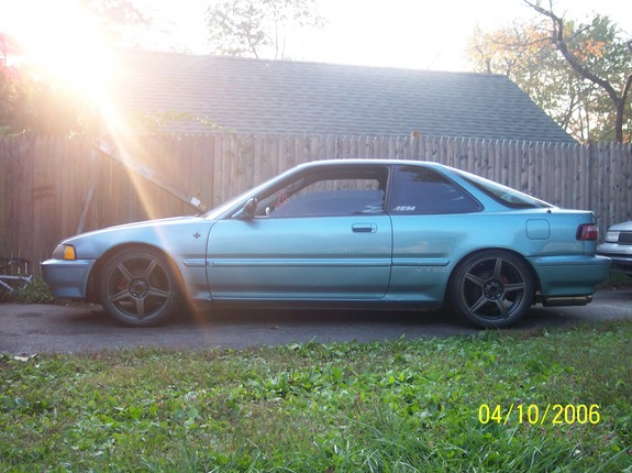 Another 90IntegrraLS 1990 Acura Integra post... - 4579526
