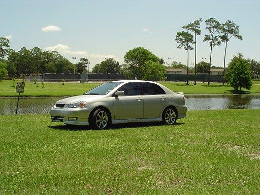 Another unioncorps 2004 Toyota Corolla post... - 4584459