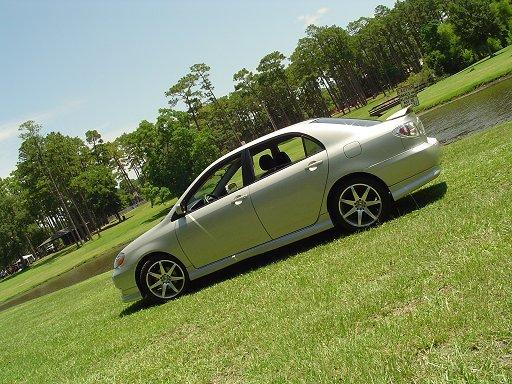 Another unioncorps 2004 Toyota Corolla post... - 4584460