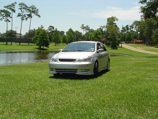 Another unioncorps 2004 Toyota Corolla post... - 4584461