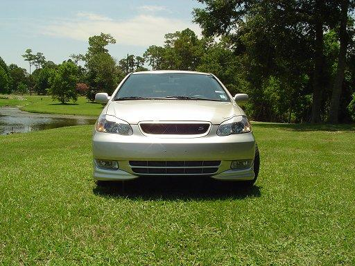 Another unioncorps 2004 Toyota Corolla post... - 4584463