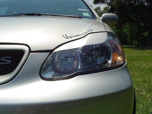 Another unioncorps 2004 Toyota Corolla post... - 4584470