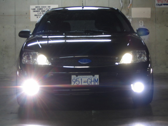 mikeeb 2005 Ford Focus