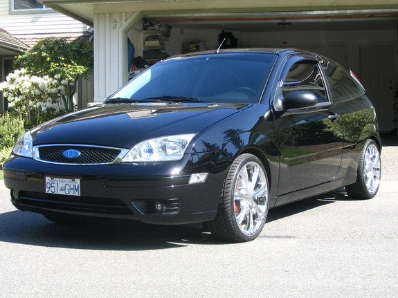 Another mikeeb 2005 Ford Focus post... - 4586313