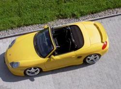 Another vwroadrunner 1997 Porsche Boxster post... - 4587997