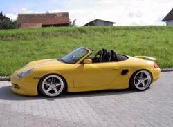 Another vwroadrunner 1997 Porsche Boxster post... - 4587998