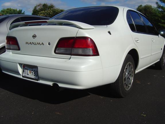 1qvk99sel 1999 nissan maxima specs photos modification. Black Bedroom Furniture Sets. Home Design Ideas