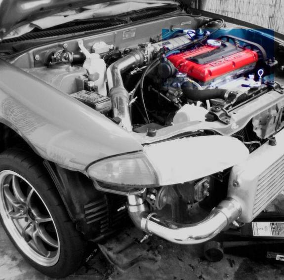 4g93 Dohc Specs: 1993 Mitsubishi Mirage LS Related Infomation