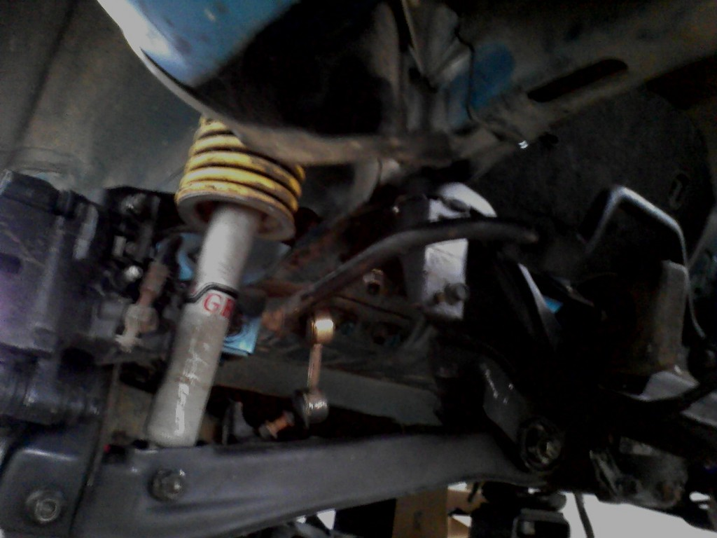 Another carrion85 1993 Mitsubishi Mirage post... - 4588131