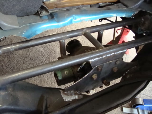 Another carrion85 1993 Mitsubishi Mirage post... - 4588162