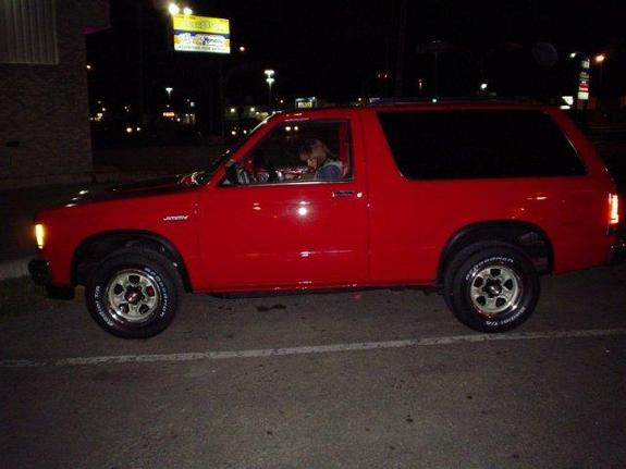 Another MadmaxS15 1986 GMC Jimmy post... - 4596018