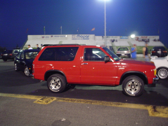 Another MadmaxS15 1986 GMC Jimmy post... - 4596022