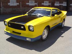 665959 1978 Ford Mustang