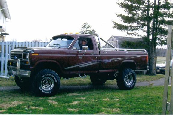 1981 ford f150 weight