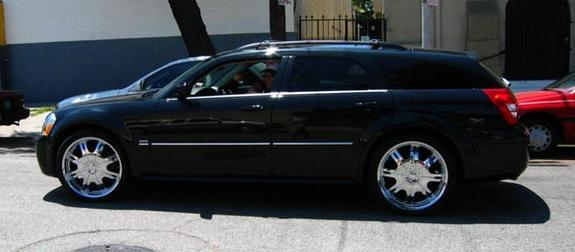 Another kuwhip 2005 Dodge Magnum post... - 4598567