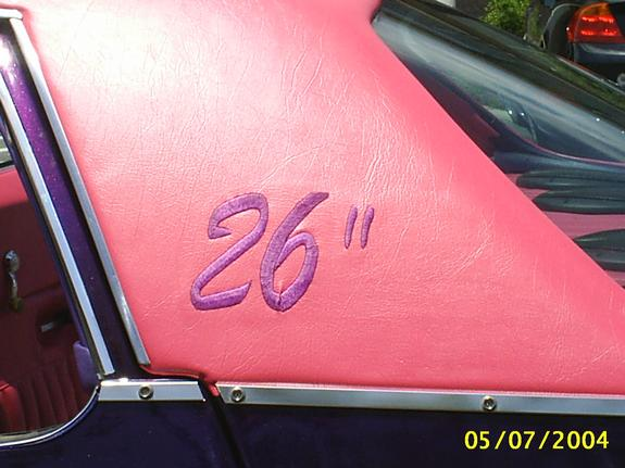 Another yungmoses 1973 Chevrolet Impala post... - 4598735