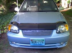 massboys 2004 Hyundai Accent