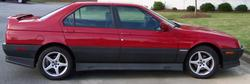 decame 1994 Alfa Romeo 164