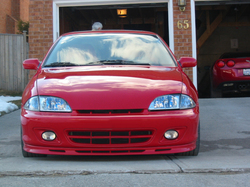 boorad2s 2002 Chevrolet Cavalier