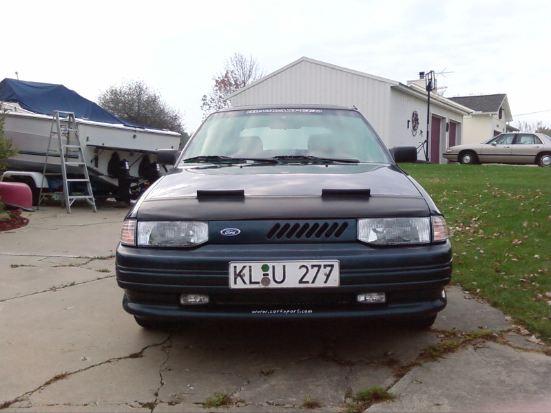 Another yunvme666 1995 Ford Escort post... - 4604678
