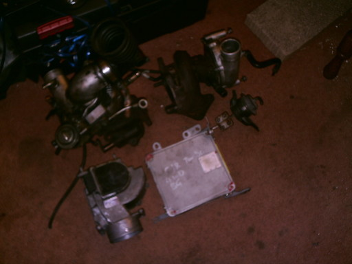 Another yunvme666 1995 Ford Escort post... - 4604688