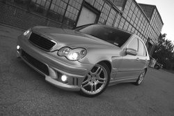 c24Owners 2004 Mercedes-Benz C-Class