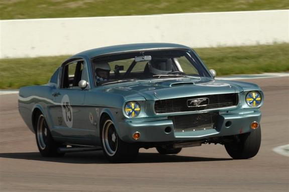 Silverbluebp 1966 Ford Mustang Specs Photos Modification