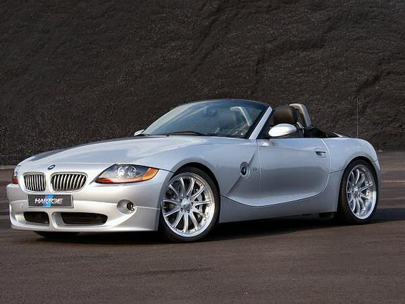 Custombmwz4 2004 Bmw Z4 Specs Photos Modification Info