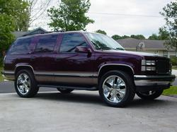 money3mark's 1995 GMC Yukon