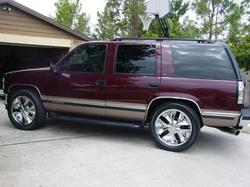 money3mark 1995 GMC Yukon 4609840