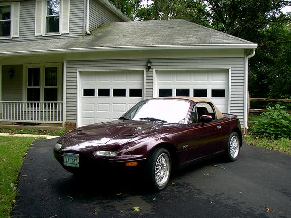 d1gp2003 1995 mazda miata mx 5 specs photos modification info at cardomain. Black Bedroom Furniture Sets. Home Design Ideas