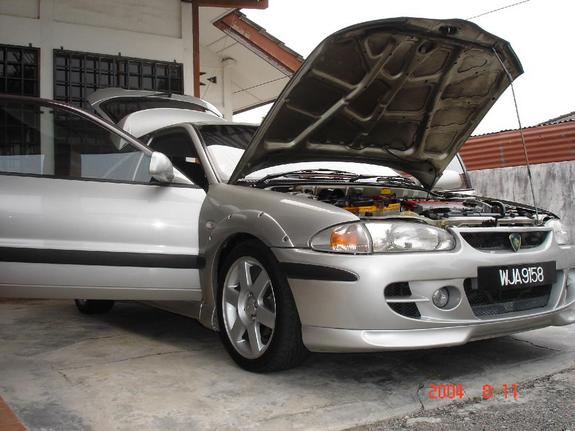 Another gti_2004 2002 Mitsubishi Colt post... - 4610509