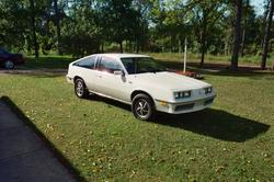 mightyfirenza 1982 Oldsmobile Firenza