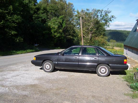 Another tuned200 1990 Audi 200 post... - 4615361