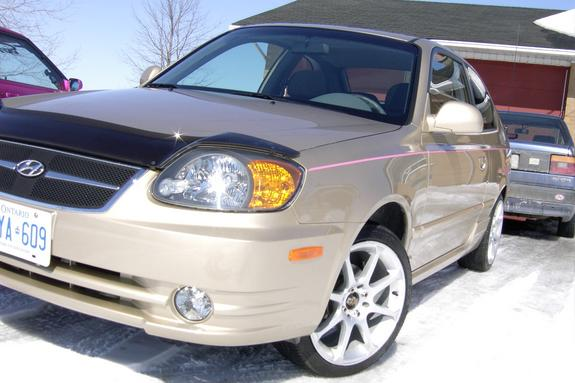 Another GSIhottie 2003 Hyundai Accent post... - 4614054